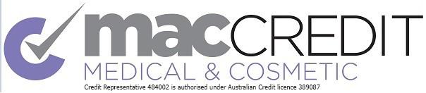 Mac Credit Logo