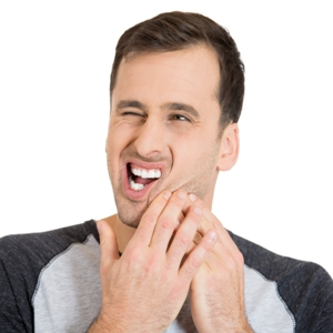 problems with tooth pain