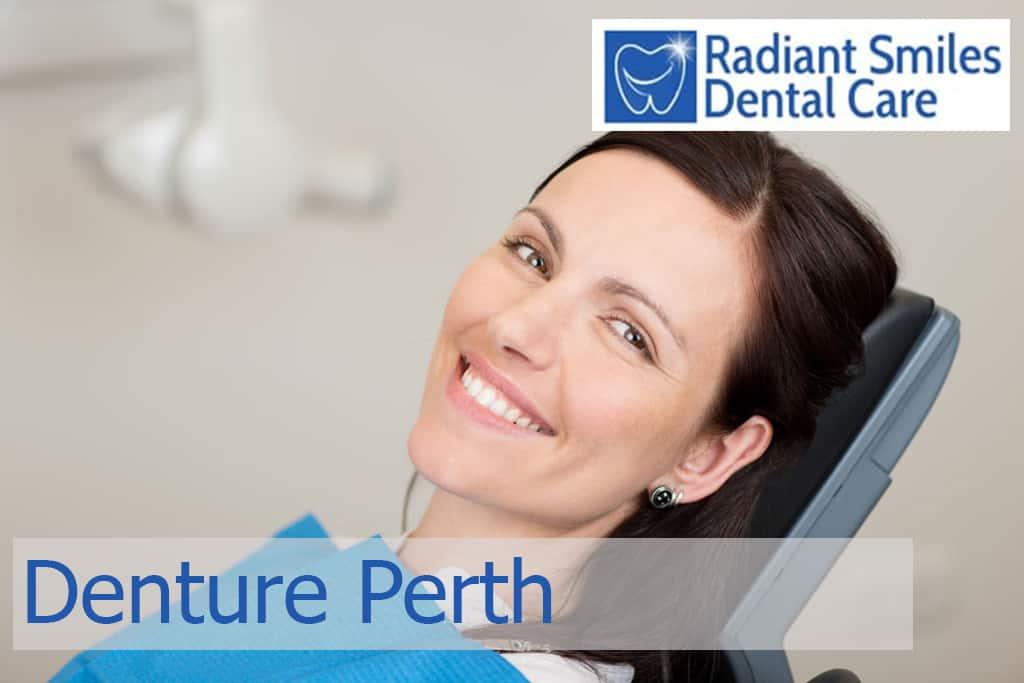 Denture Perth